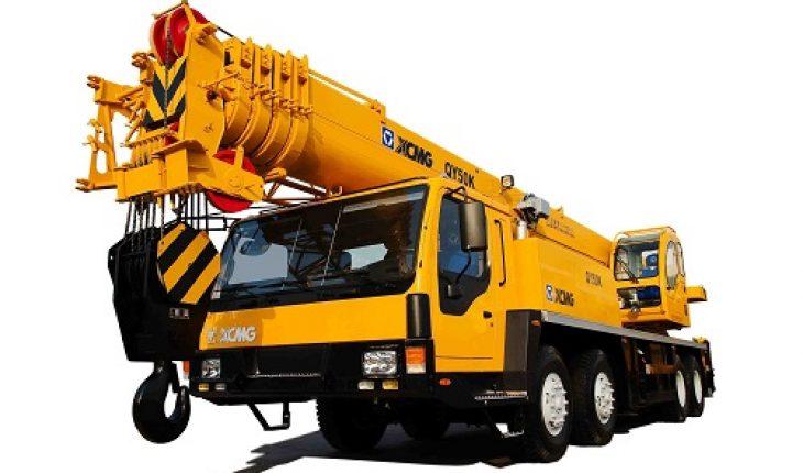Linh Dương Logistics chuyên cho thuê xe cẩu hàng Hà Nội